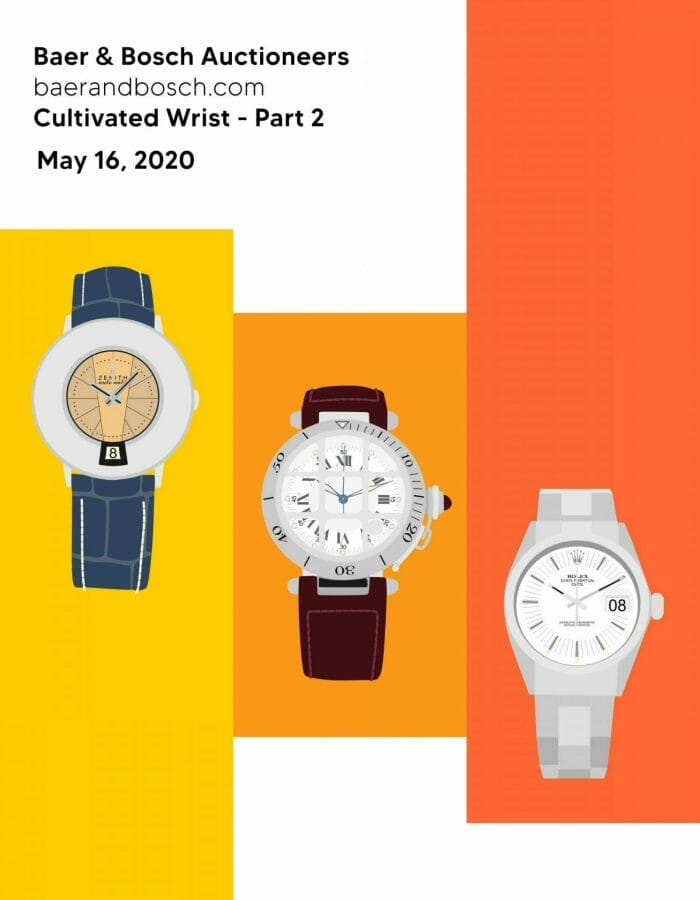 Cultivated Wrist-part 2